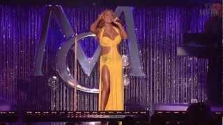 Mariah Carey - Adventures of Mimi  Live 2006