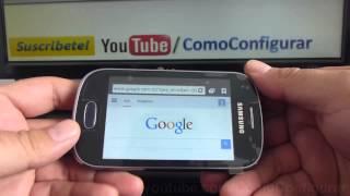 Como Bloquear Desbloquear El Giro De Pantalla En Samsung