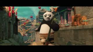 Kung Fu Panda 2 Drugi Pełny Zwiastun