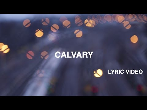 Calvary - Hillsong Live Music Videos