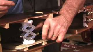 Watch the Trade Secrets Video, Scissor Jack
