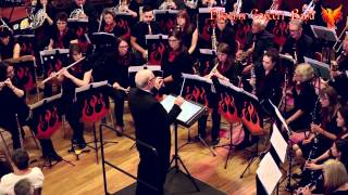 Phoenix Concert Band, Moment for Morricone