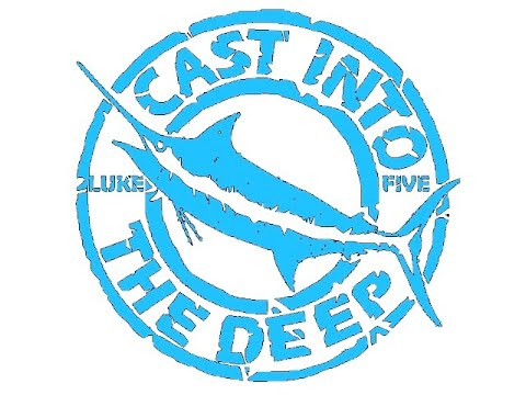 The Gulf Specimen  Aquarium/Cast into Deep/Spitting Fish