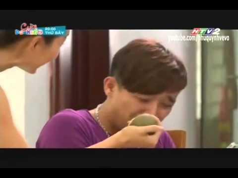 Hài Trấn Thành - Ghen part1