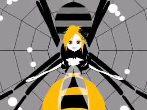 "Daughter Of Evil - Rin Kagamine - YouTube, Part One Of The ""Evil"" Series By Rin And Len Kagamine"