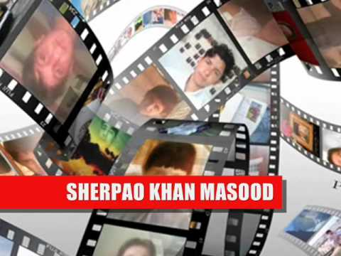 pashto new song 2014 - YouTube
