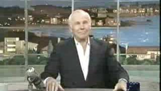 Letterman: Johnny Carson's Last TV Appearance