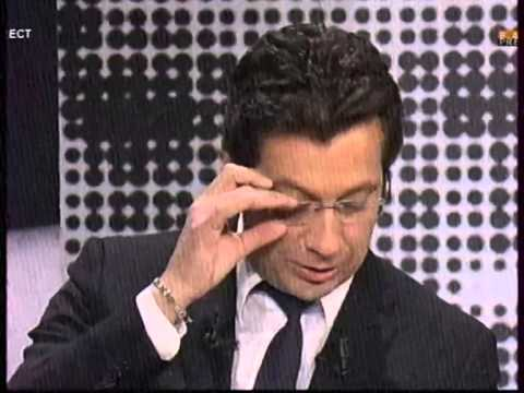 1er bilan de Francois Hollande par Nicolas Sarkozy par Laurent Gerra