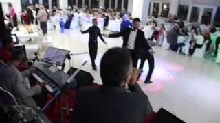 MENGEN TV - Mengen  salon düğünü