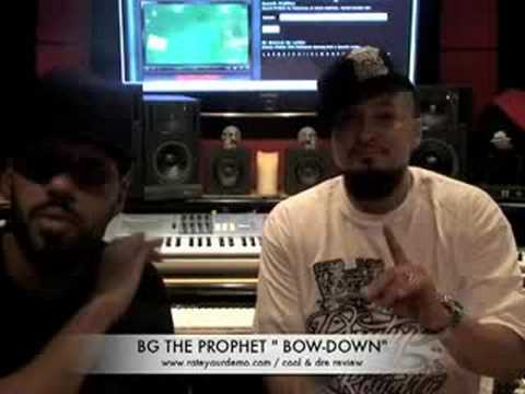 Hình ảnh trong video Live Review 3 - Cool and Dre BG the Prophet