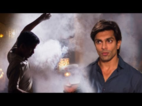 ... Qubool Hai SET ON FIRE in Qubool Hai 22nd October 2013 FULL EPISODE