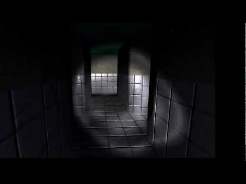 Slender Playthrough (no Commentary)
