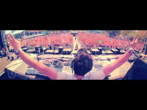 Hardwell feat. Amba Shepherd - Apollo (Fan video)