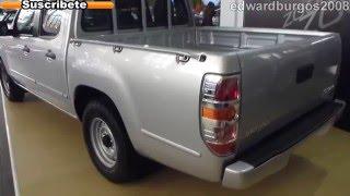 Mazda Bt 50 2013 Colombia Video De Carros Auto Show