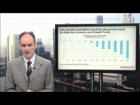 Asia-Pacific Economic Update: Growth, Risks, And What To Watch In 2014