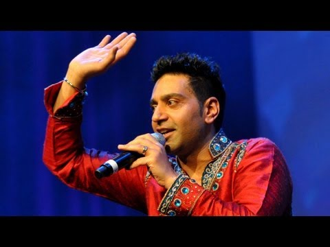 Mahina Bherha May Da - Punjabi Virsa 2011, Melbourne: Kamal Heer