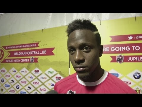 Divock Origi's Premier League dream