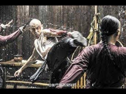 phim lẻ hay 2017-phim hành động hay nhat 2017  MA HI CUONG PHONG 2