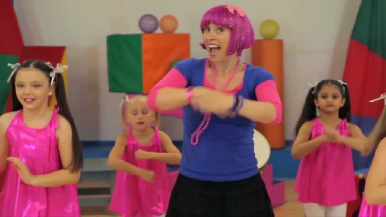 Kid And Play Dance Off Song