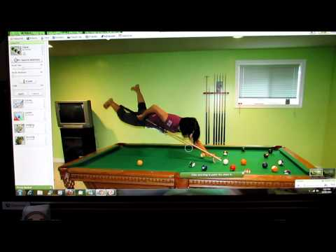 How to create your own levitation photo using picnik for editing.  Tutorial