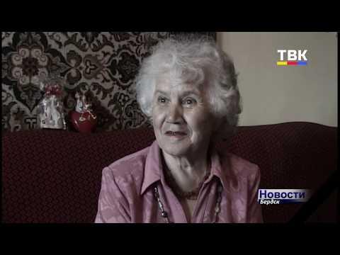 Ушла из жизни общественная активистка Бердска Наиля Зарецкая