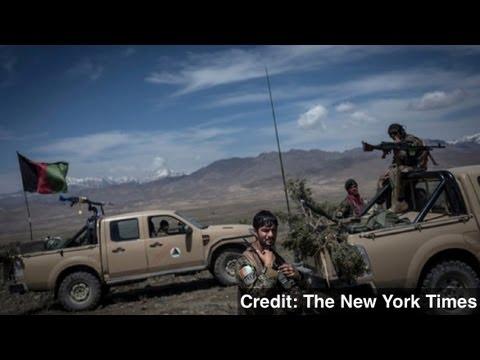 Taliban Offers Prisoner Swap to U.S. for Captive Soldier