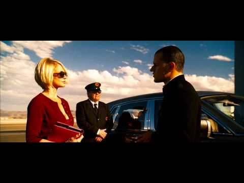OCEAN'S THIRTEEN (2007) - Official Movie Trailer