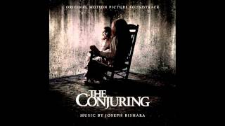 The Conjuring [Soundtrack] 04 Witch Perch