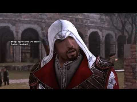Assassins Creed Brotherhood - Walkthrough - Part 33 [HD]