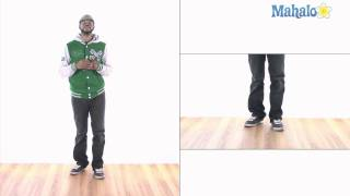 How To Do The Running Man Dance