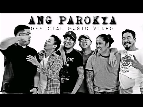 'Ang Parokya' feat. Gloc9 and Frank Magalona Official Music Video