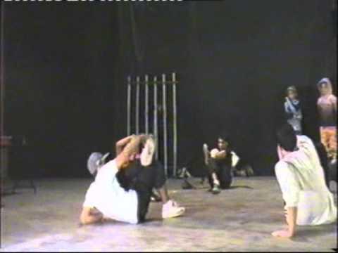 ALgerie rap ALgerien Fait gaffe Mafia mza feat bmd mai 2007(chanson pour les enfants pauvres).wmv