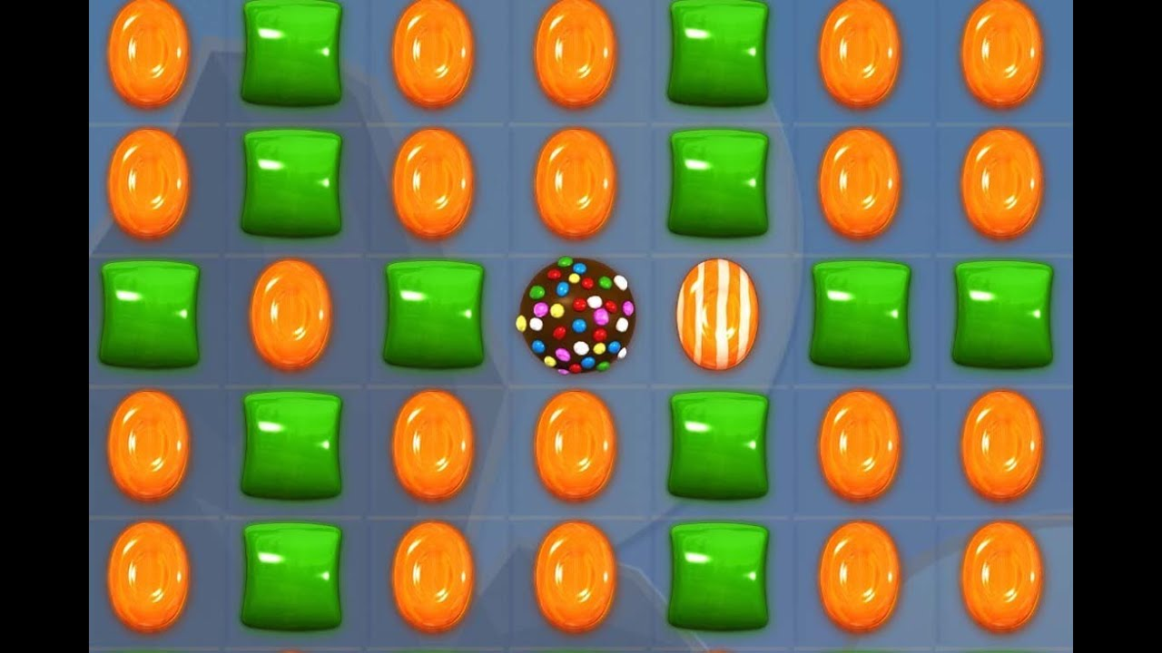 how to add candy crush to facebook on iphone