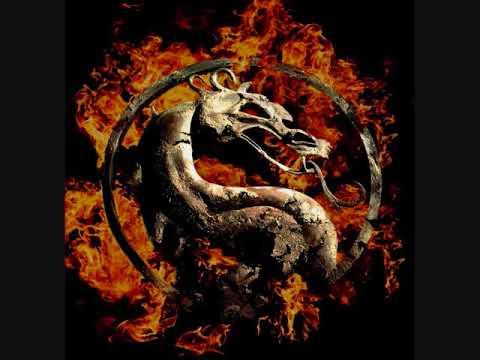 Mortal Kombat Theme Song Original