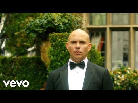 Pitbull feat. G.R.L. - Wild Wild Love