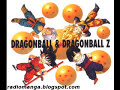 Dragon Ball OST CD2 - Makafushigi Adventure (Instrumental)