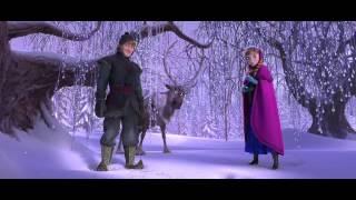 Frozen: Uma Aventura Congelante- Novo Trailer