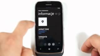 Nokia Lumia 610 Internet, GPS Part 3