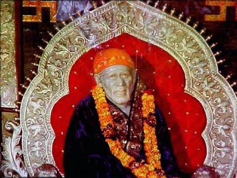 Shirdi Sai Baba Mandir Live Aarti - Anantha Tula - Hindu Prayers