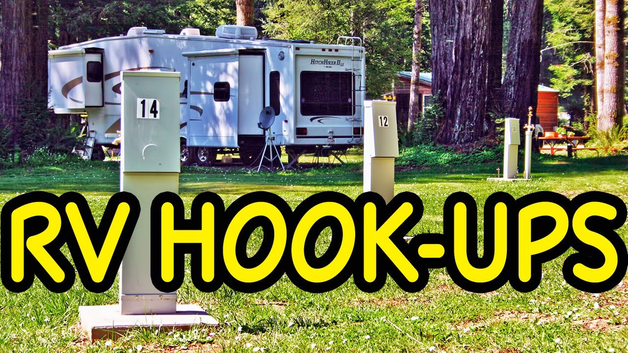 rv home hook up At clarksville rv park and campground we pride ourselves on offering the   for your home away from home, our full hook-up sites offer the highest level of.