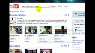 How To Set Youtube As Your Homepage.(Google Crome, Firefox