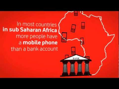 How mobile technology is shaping the African market