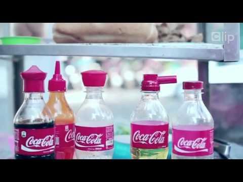 Quảng cáo Coca Cola 2014 hay nhất, Coca Cola sẽ cháy hàng ngay !!