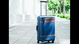 6 Coolest LUGGAGE You Should Have! (2016) - Bags Reinvented