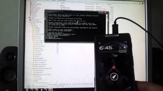 Como Hacer Root Motorola Razr Xt912 Android 4.1.2