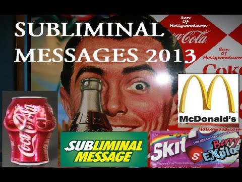 the controversy in media images of subliminal advertising and threshold messages The real use of subliminal messages - there is a constant and ongoing battle for control over society's thoughts large, money hungry media corporations are using mass media to embed subliminal messages in hopes to influence your thoughts.