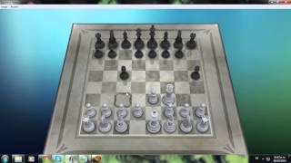 Gánale a la pc en ajedrez