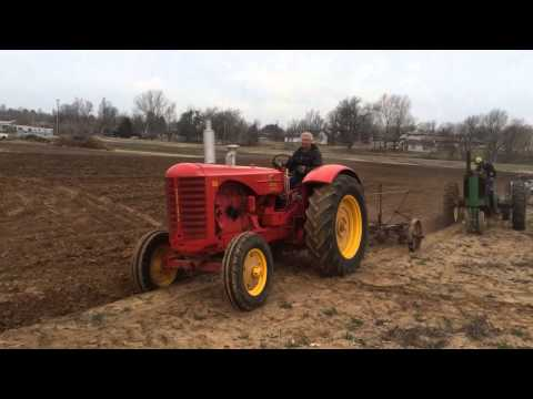 Shawnee Club Plow Day 2014