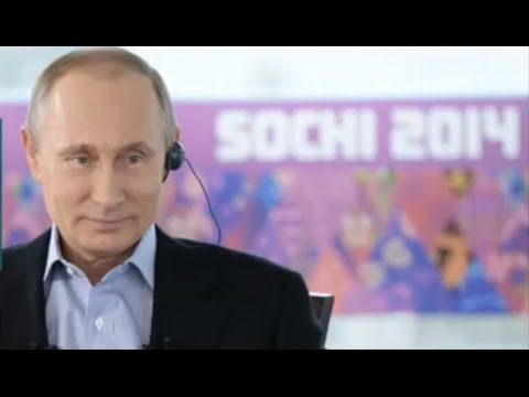Terror Threats at Sochi Olympics? |