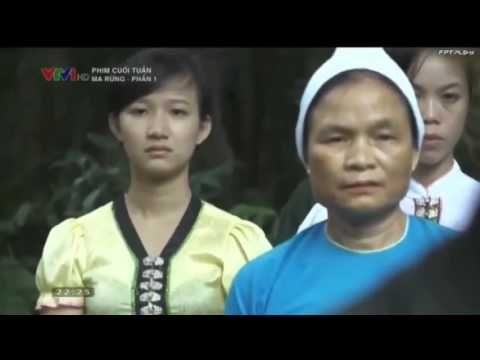 Phim Cuối Tuần - Cuộc chiến MA RỪNG - Phim cảnh sát hình sự Việt Nam hay nhất 2014